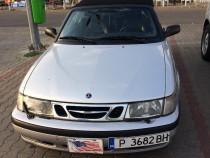 Saab 9-3 cabrio , an 1998