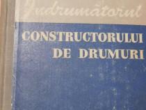 Indrumatorul constructorului de drumuri de Aurel Vlad