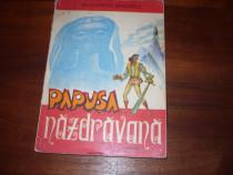 Papusa nazdravana ( carte de povesti, cu ilustratii color )*