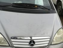Mercedes klasse A 160