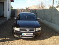 Audi A4 an 2002 motor 1,9 tdi inmatriculat ro ~ proprietar