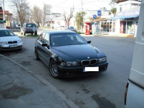 BMW 520d e39 din 2004 de RO/Schimb! ultimul model