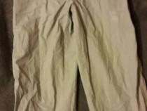 Pantaloni barbateşti masura 44,46,48,noi din bumbac