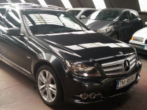 Mercedes Benz Avangarde C220 CDI Break/Full Option din 2011