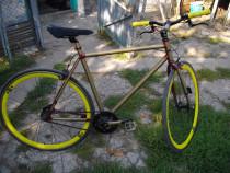 Bicicleta Fixie No name