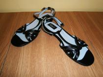 Sandale casual dama piele Italia, marimea 35, noi!