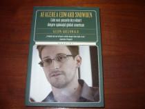 Afacerea Edward Snowden.Dezvaluiri socante despre spionajul.