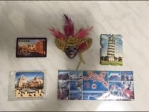 Magnet Italia-Venetia,Pisa sau Spania-Toledo,Malaga-Granad