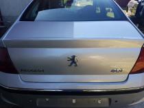 Capota spate Peugeot 407, 2006