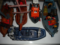 Corabii, pentru copii