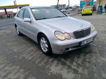 Mercedes Benz C220 cdi Elegance