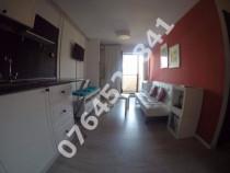 Inchiriez apartament, 2 camere, Calea Plevnei, bloc 2012