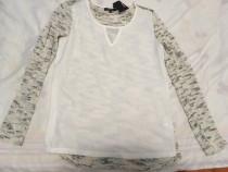 Bluza pulovar Koton, ideala colanti, L, noua cu eticheta