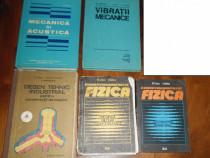 Cărți știință