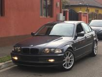 Bmw 320 d 136 cp euro 3