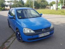 Opel Corsa C, 2004, 1.7 diesel