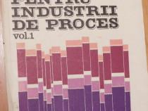 Utilaj tehnologic pt industrii de proces vol. 1 de V Jinescu