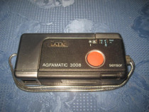 Agfamatic camera 3008 sensor pocket. Stare buna, nefolosit.