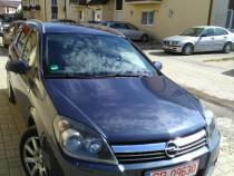 Opel astra h, navigatie mare