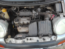 Motor matiz euro 2
