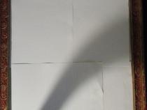 Rama tablou,lungime 41 cm,latime 34,5 cm