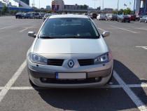 Renault Megane II, 2003