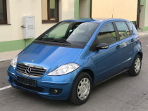 Mercedes A160 diesel,md 2008, Impecabila,Import Germania