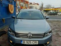 Volkswagen Passat B 7 an 2012 euro 5