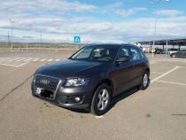 Audi Q5 2011 2.0diesel 170cai 4x4 INM Ro unic proprietar