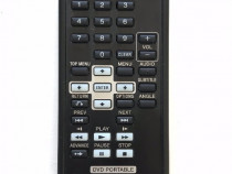Telecomanda Sony RMT-D183 / DVD Player portabil / DVD-FX820