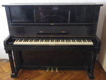 Pianina August Forster originala