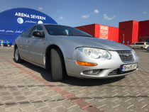 Chrysler 300m automata 260cp. benz+gpl