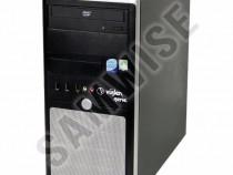 PC Intel 2x3,16 Ghz 8Gb DDR2 hdd 160+500Gb DvdRw L171