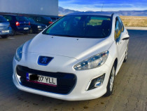 Peugeot 308 Hdi Facelift /led