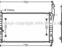 Radiator racire ola2424 opel antara 2.0 cdti 4x4 110kw 2006-