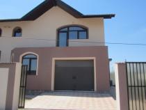 Casa in duplex Domnești bariera
