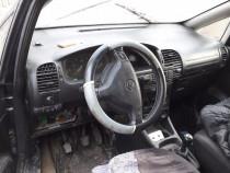 Dezmembrez piese Opel Zafira, 2.0 DTI, 2001