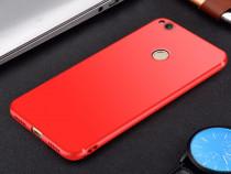 Huawei P8 Lite P9 Lite 2017 - Husa Slim 0.3mm Silicon Rosie