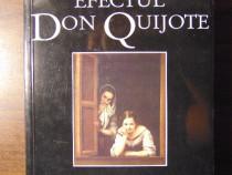 Efectul Don Quijote - Victor Ieronim Stoichita (1995)