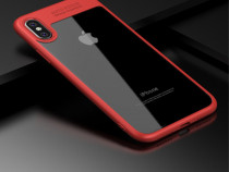 HUSE Folii sticla APPLE iPhone X 10 modele premium