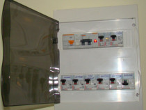 Electrician/execut instalatii electrice