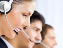 Operatori call center, vorbitori de limba italiana.