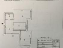 Apartament 2 camere cu curte, Bucurestii Noi
