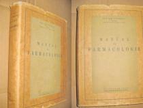 V.I.Scvortov-Manual de Farmacologie 1951 in limba romana