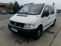 Mercedes vito  diesel schimb