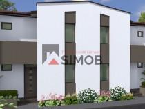Casa 4 camere 104 mp utili  in Selimbar
