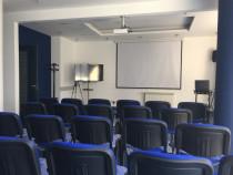 Sala Conferinte. Inchiriere