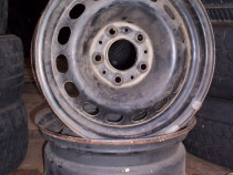 "Set 4 jante tabla 15"" opel, etc."