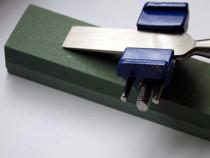 Carucior/suport pentru ascutit dalti, cutite de rindea