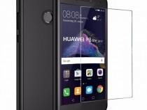 Huawei P8/P9 Lite 2017 - Husa 360 Plastic Fata Spate Folie